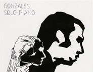 Solo Piano by Gonzales