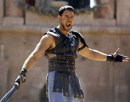 Favorite Movie: Gladiator