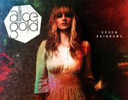 Seven Rainbows by Alice Gold