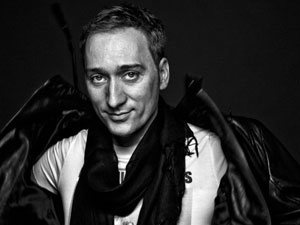 Paul Van Dyk's Current Favorites
