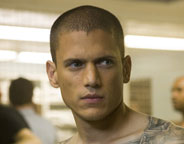 Favorite TV Show: Prison Break
