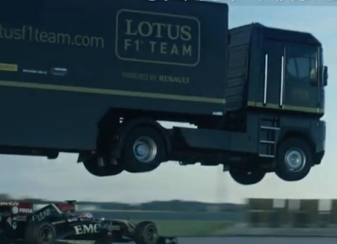 Semi Truck Ramps Semi-truck Breaks Guinness
