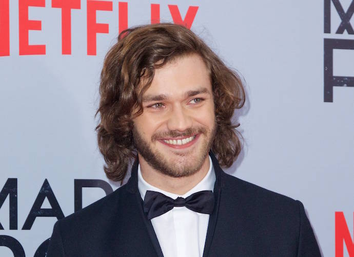 'Marco Polo's Lorenzo Richelmy: How To Do A Nude Scene!
