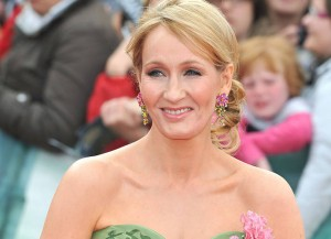 Here's The Bigger Issue With J.K. Rowling's Recent Release of 'Magic in North America'