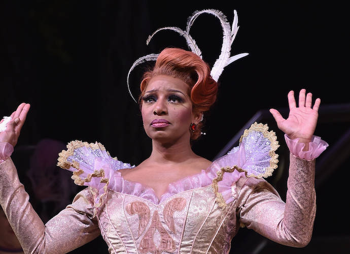 Cinderella Broadway Quotes Cinderella at Broadway