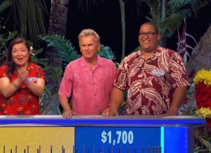 'Wheel Of Fortune' Contestant Solves Puzzle With Just One Letter