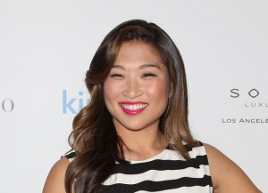 Jenna Ushkowitz On 'Twinsters,' Being Adopted [EXCLUSIVE VIDEO]