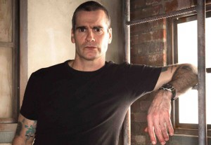 Henry Rollins On 'He Never Died,' Playing A Cannibal [EXCLUSIVE VIDEO]