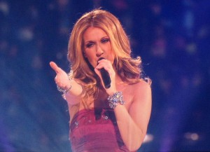 Celine Dion Impersonates Cher, Rihanna And Sia On 'The Tonight Show'