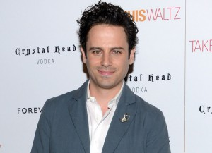 Luke Kirby Talks 'Mania Days,' Working With Katie Holmes [EXCLUSIVE VIDEO]