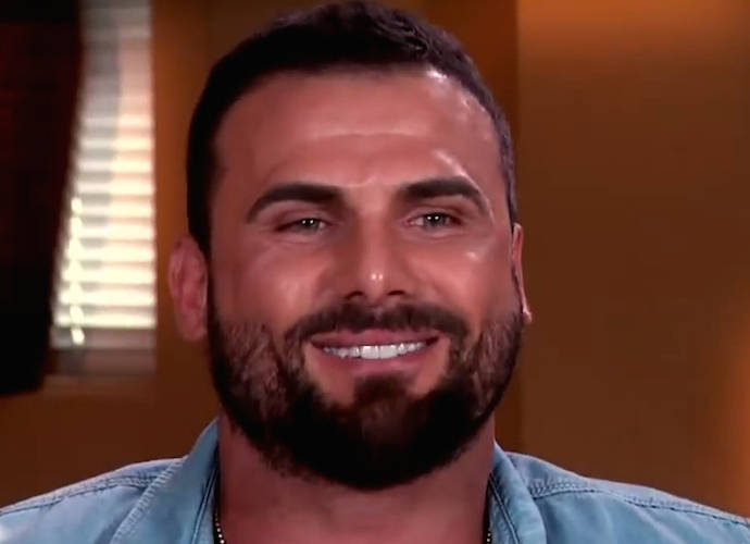 Jeremy Jackson, 'Baywatch' Star, Arrested For Alleged ...