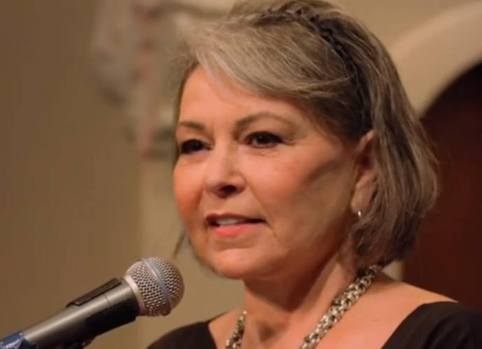 Roseanne Barr political views