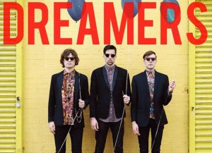 Nick Wold, Chris Bagamery & Nelson On Band Dreamers, New Album [EXCLUSIVE VIDEO]