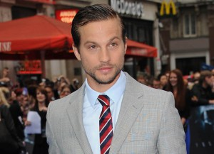 Logan Marshall-Green On 'The Invitation' [EXCLUSIVE VIDEO]