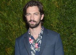 Michiel Huisman On 'Age Of Adaline,' Working With Blake Lively [EXCLUSIVE VIDEO]