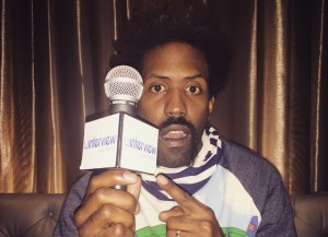 MURS On New Album 'Have A Nice Life,' Working With Jessie Shatkin [EXCLUSIVE VIDEO]