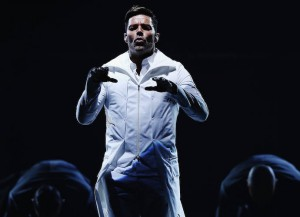 Ricky Martin Kicks Off One World Tour In New Zealand