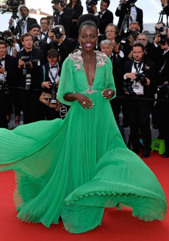 Cannes Film Festival 2015: Best Dressed