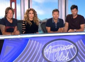 'American Idol' Season 15, Episode 12 Recap: Past Idols Return For Duets, La'Porsha Crushes Competition