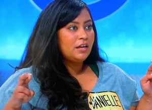 Danielle Perez, Wheelchair-Bound Comedian, Wins A Treadmill On 'The Price Is Right'