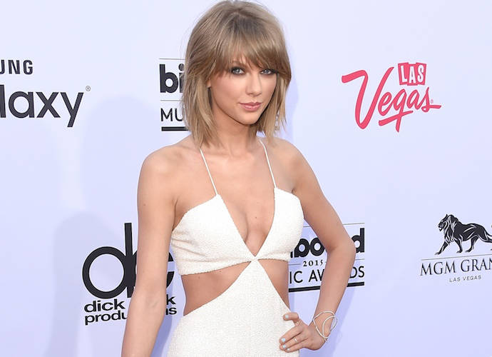 Taylor Swift Teases Performance At Formula One Grand Prix – Is A New Album Near?