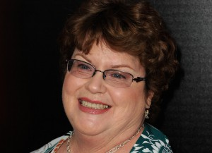 Charlaine Harris On 'Day Shift' & 'True Blood' [EXCLUSIVE VIDEO]