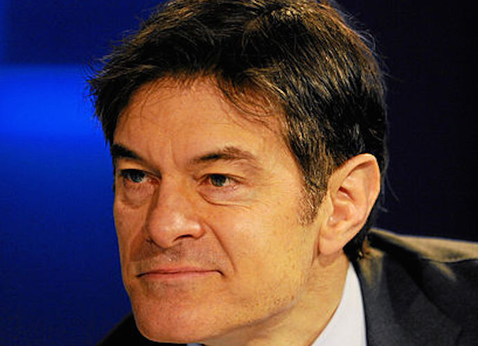 Dr. Oz Talks Anti-Aging Secret SeroVital, Sales Skyrocket
