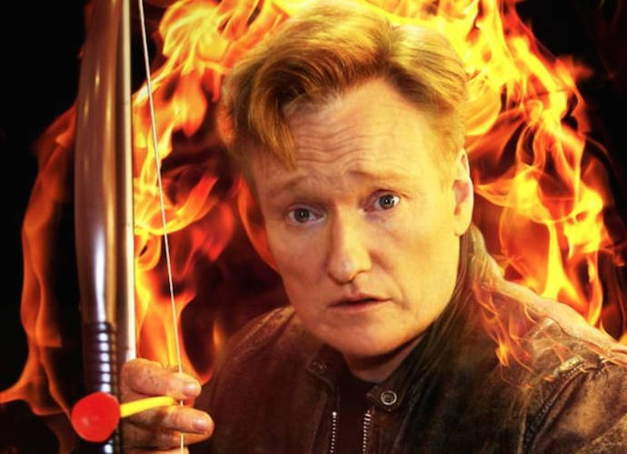 'Conan' To Switch To A Weekly Format