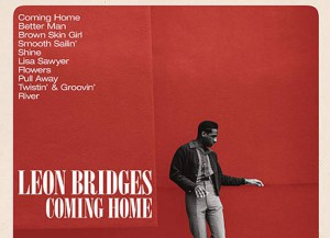 'Coming Home' Review By Leon Bridges: Soul Joints To Set Your Parents Moving