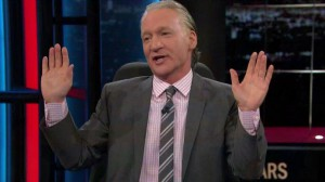 Bill Maher Calls Out Republicans For Voting To End Meat Labeling Requirements