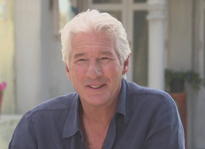 Richard Gere News Pictures and Videos  TMZcom