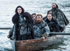 'Game of Thrones' Season 6 Blooper Reel Released [WATCH VIDEO]