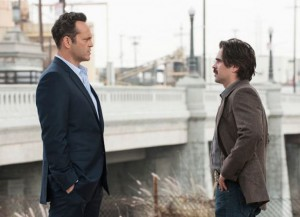 'True Detective' Recap: Was Ray Velcoro Shot To Death?