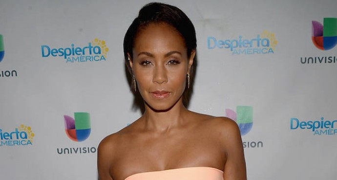 Jada Pinkett Smith Promotes 'Magic Mike XXL' In Style