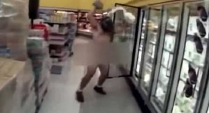 David Daniels And Timothy Smith Arrested After Streaking Incident In Kentucky Walmart