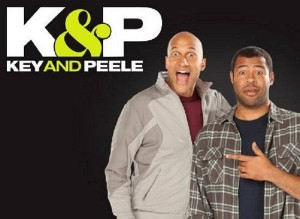 'Key & Peele' To End Its Comedy Central Series After Current Season