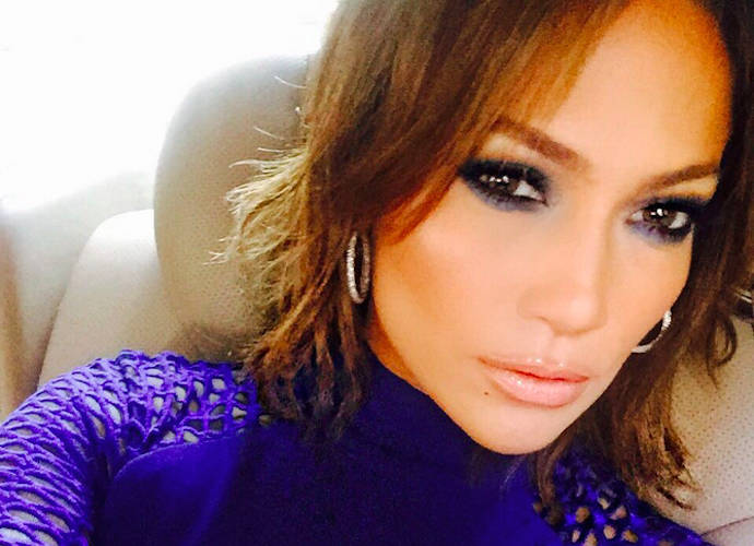 J Hairstyle: Jennifer Lopez Debuts New Shorter Haircut