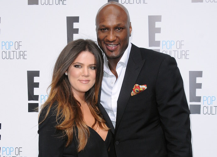 Lamar Odom Reportedly Checked Himself Into Rehab