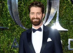 Matthew Morrison On 'Finding Neverland,' 'Glee' [EXCLUSIVE VIDEO]