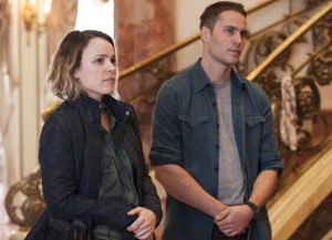 'True Detective' Recap: Ray Survives The Shooting; Frank's Urgency To Find The Killer Increases