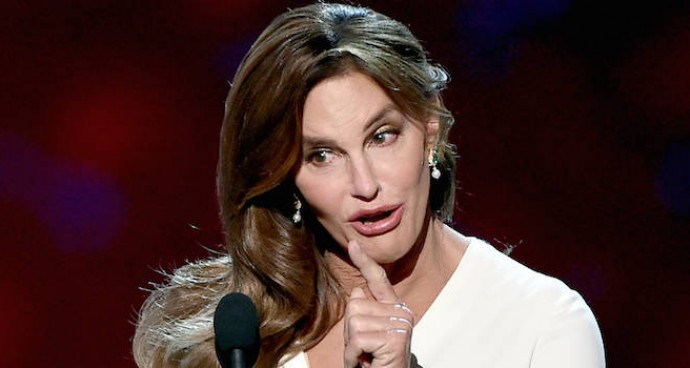Caitlyn Jenner Delivers Moving Speech Accepting Arthur Ashe Award At 2015 ESPYs