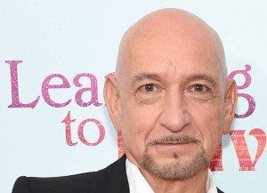 Ben Kingsley On Playing A Sikh In 'Learning To Drive' [EXCLUSIVE VIDEO]