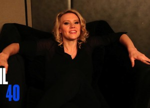 Kate McKinnon's Most Memorable Moment From Season 40 Of 'Saturday Night Live'