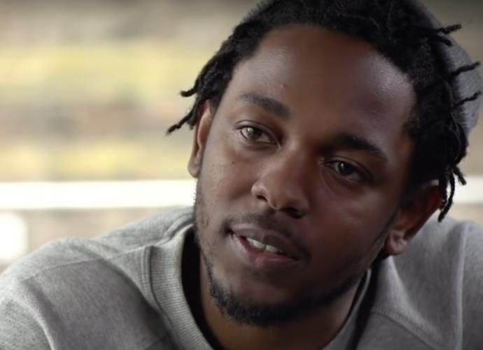 Kendrick Lamar's Latest Reebok Shoe Designed To Promote Unity And Equality