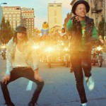 Macklemore And Hip Hop Legends Come Together In the Strange And Hilarious 'Downtown' Video