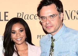 Jemaine Clement & Regina Hall On 'People Places Things'  [EXCLUSIVE VIDEO]
