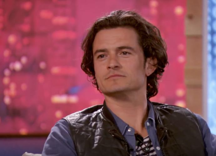 ... in next pirates of the caribbean movie orlando bloom orlando bloom