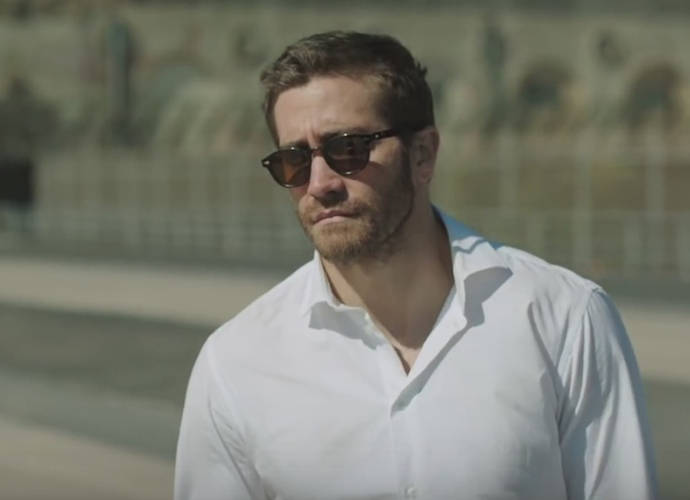 Jake Gyllenhaal Kicks Off TIFF 2015 With 'Demolition' - Jake ... Jake Gyllenhaal