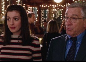 'The Intern' Movie Review: Robert De Niro And Anne Hathaway Take On The World of Start-ups