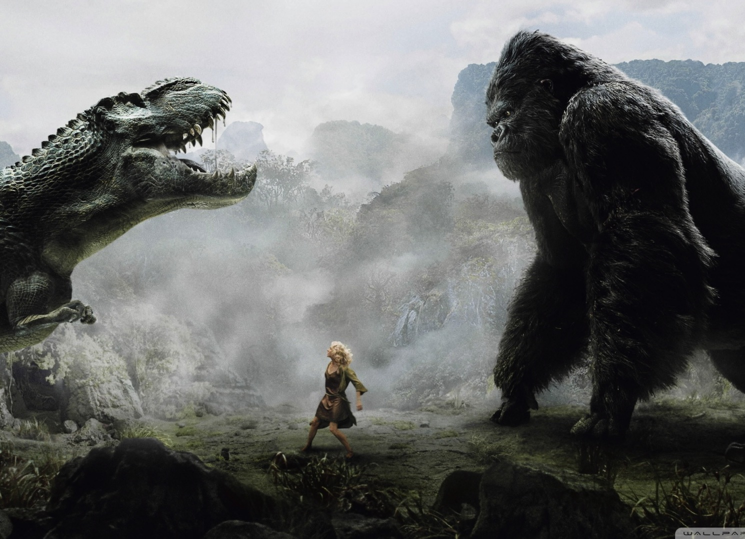 New 'Godzilla Vs. King Kong' Film Is Being Planned, 'Kong ...